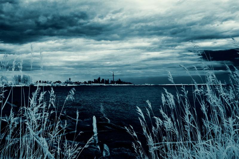 Toronto-20140706-Lakeshore-and-Toronto-skyilne-IR-CRW_9113-Cyanotype