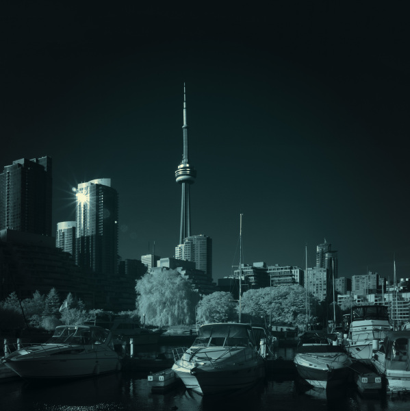 Toronto-20140706-Lakeshore-and-Toronto-skyilne-IR-CRW_9187-Cyanotypes